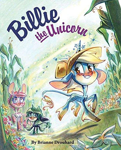 Billie the Unicorn (English Edition)