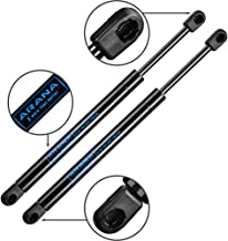 2pcs SG404090 Gas Charged Trunk Lift Supports for 2010-2013 Ford Police Interceptor Sedan 2010-2013 Ford Taurus Base Sedan Limited Sedan SE Sedan SEL Sedan SHO Sedan