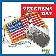 Veterans Day (Bullfrog Books: Holidays)