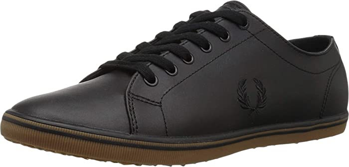 Fred Perry Kingston Leather |