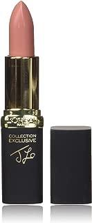L'Oréal Paris Colour Riche Collection Exclusive Lipstick, Jennifer's Nude, 0.13 oz.