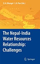The Nepal-India Water Relationship: Challenges