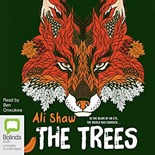 The Trees cover art