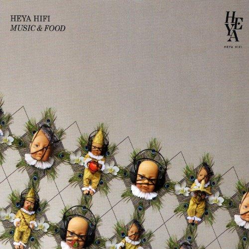 Heya Hifi Music & Food