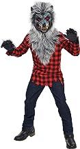 10 Mejor Disfraz Hombre Lobo Niño de 2020 – Mejor valorados y revisados