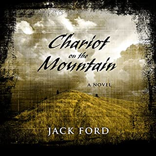 Couverture de Chariot on the Mountain