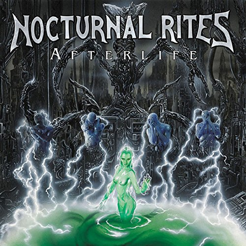 Afterlife / Nocturnal Rites