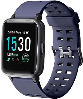 Amazon.es: reloj con podometro