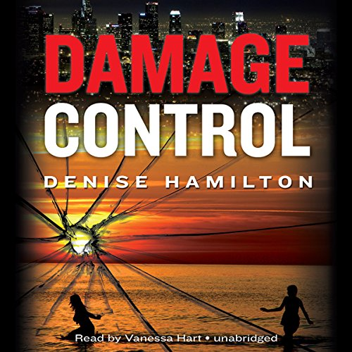 Damage Control: A Novel