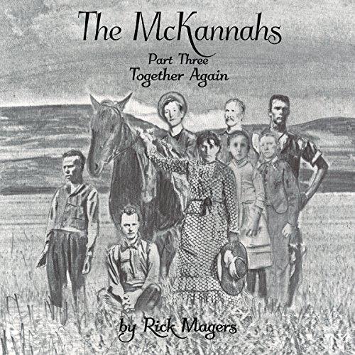 The McKannahs Titelbild