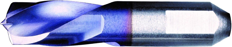 Mueller-Kueps 404 408 8 x 44 mm HSSE Spot Weld Drill