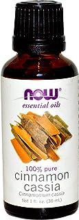 Now Foods, Essential Oils, Cinnamon Cassia, 1 fl oz (30 ml)