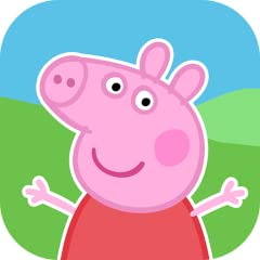 Hours of fun and educational content Learn to count in Shopping with Mummy Pig Memory, matching, sorting and puzzle games Read-along stories to enjoy with your little piggy Full length episodes and exclusive video compilations Sing along to your favo...