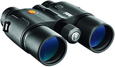 Bushnell Fusion 1-Mile ARC Binocular Laser Rangefinder with Matrix Display