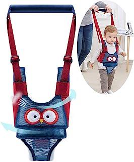 canguro para bebe, arnes para bebe , ajustable, caminador para niños pequeños , Arnés Para Caminar, Caminador Portátil Par...