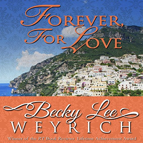 Forever, for Love audiobook cover art