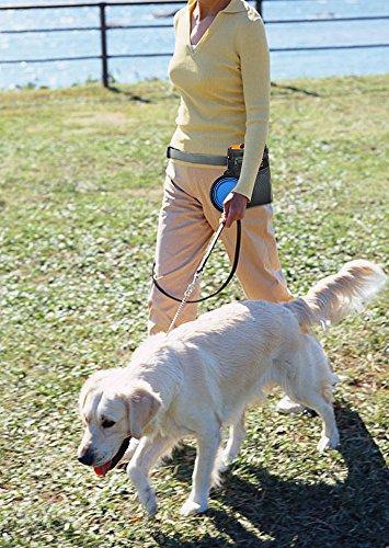 Hero Dog Treat Training Pouch Bag