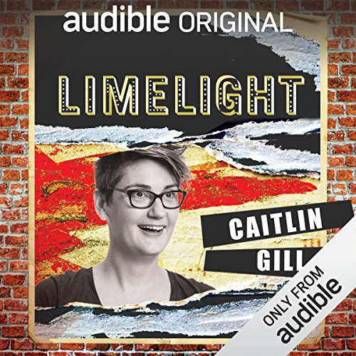 Ep. 17: Culture Clash with Caitlin Gill (Limelight) audiobook cover art