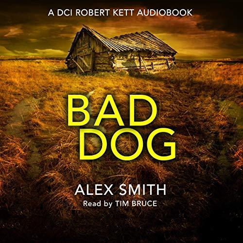 Bad Dog cover art