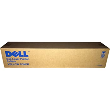 Ink /& Toner USA Compatible Toner Replacement for Dell 310-5807 Black 5100CN Works with: 5100