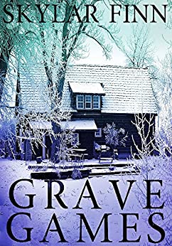 Grave Games: A Riveting Mystery (A Dominique St. Clair Mystery Book 1) by [Skylar Finn]
