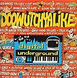 Doowutchyalike (x4+2) [Vinyl Single]