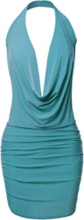 Best turquoise club dress Reviews