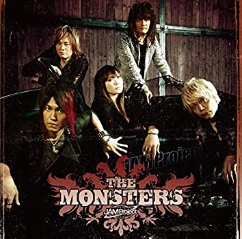 JAM Project BEST COLLECTION Ⅸ THE MONSTERS