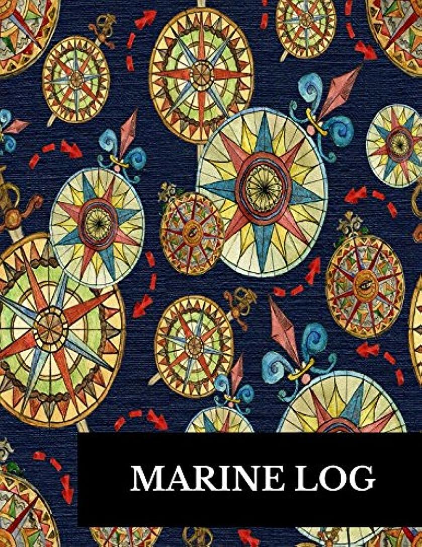 鎮痛剤ほめる専門化するMarine Log