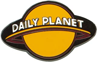 ABYstyle - DC Comics - Pin's - Daily Planet