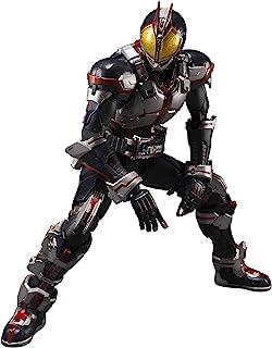Masked Rider Faiz - Bandai Tamashii Nations S.I.C