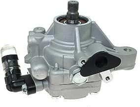 2007 honda accord v6 power steering pump