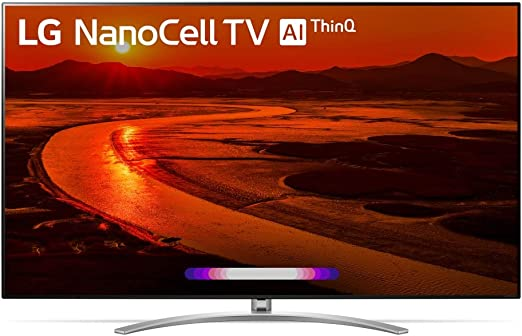 Descripción Televisor de celda dual Hisense 65SX