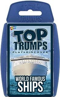 Best make top trumps Reviews
