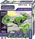 KOSMOS 665135 Engineering Makerspace - Alien Robots
