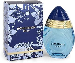 Boucheron Fleurs Women's Eau de Perfume, 100 ml