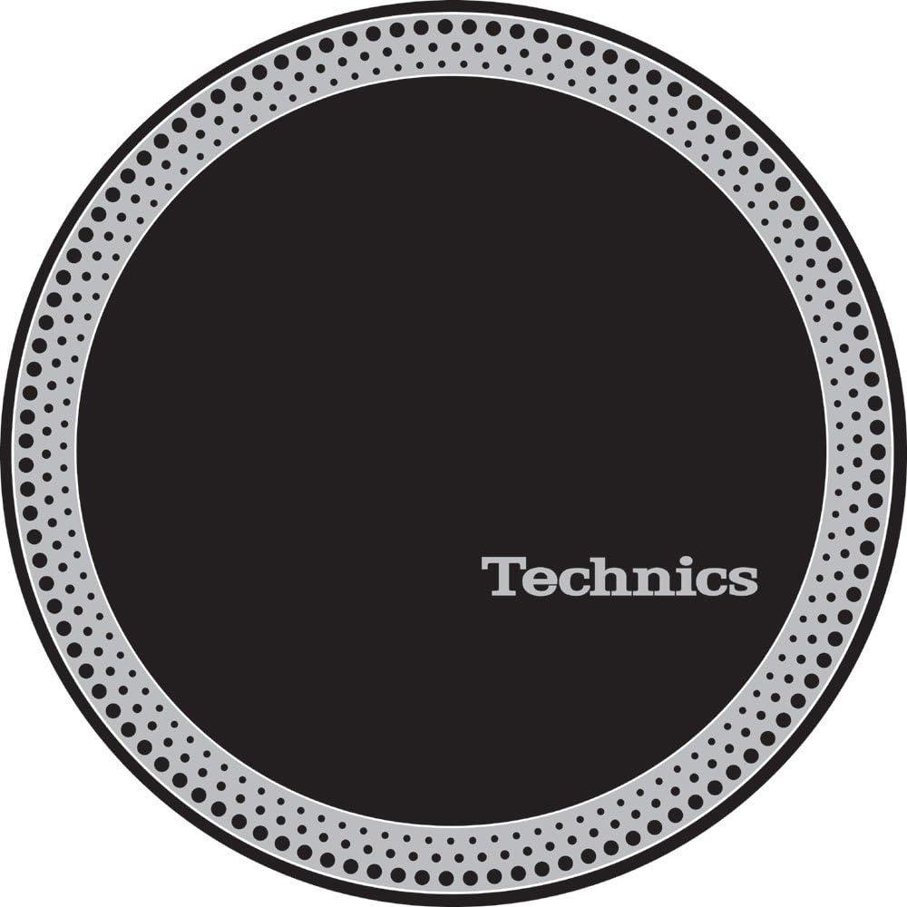 Magma: High quality new Technics Strobe Slipmats 3 Cheap mail order shopping