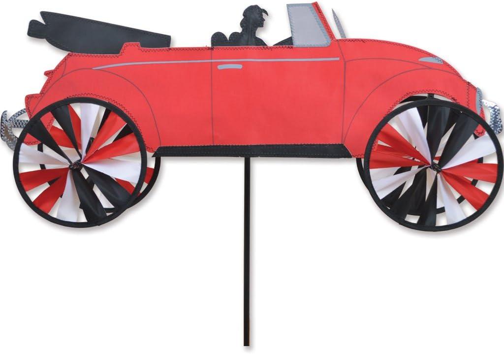 Premier 最安値挑戦 Kites 予約 26 in. Volkswagen Convertible Red