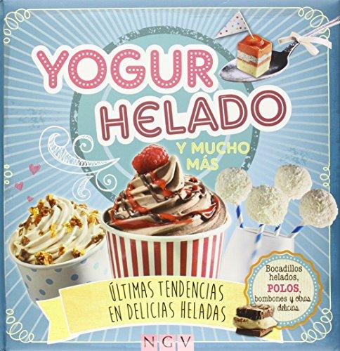 Yogur Helado Y Mucho Más