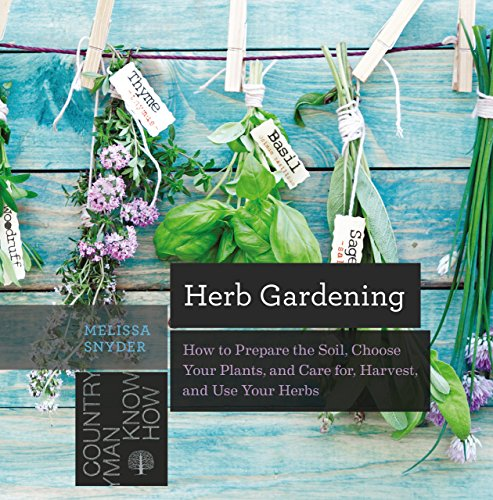 Gardening & Horticulture Herbs