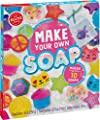 Klutz Make Your Own Soap Craft & Science Kit from Klutz (Scholastic)