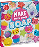 Best Craft Kits - Klutz Make Your Own Soap Craft & Science Review