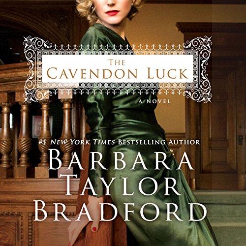 Page de couverture de The Cavendon Luck