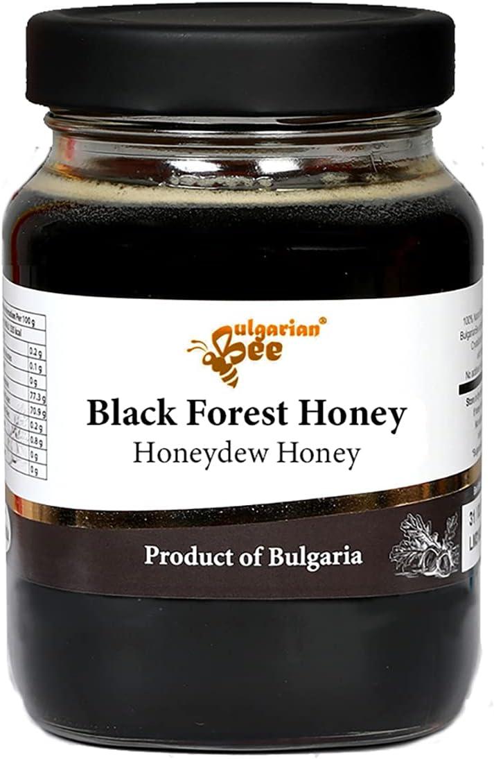 450 g Miel de la Selva Negra, Melaza de Roble