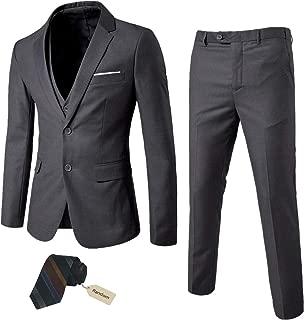 Best raymond 3 piece suit fabric Reviews