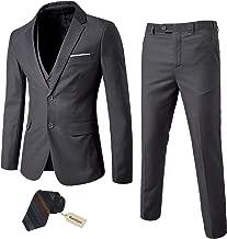Best 5 piece suit for mens Reviews