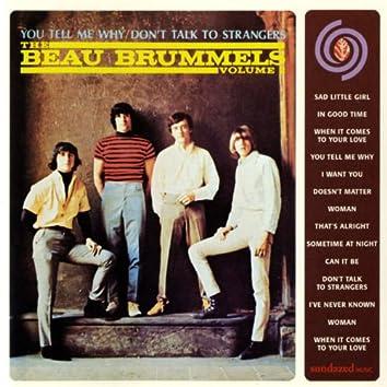 The Beau Brummels, Vol. 2