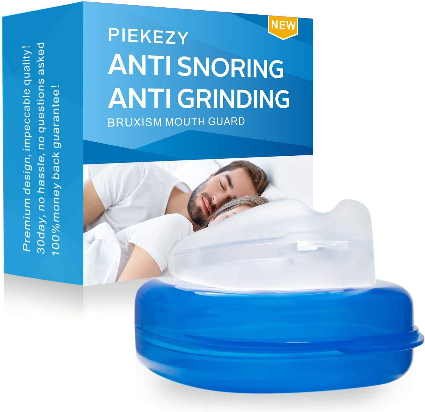 Snore Stopper Snoring Solution Ranking TOP1 Peacefully for At the price Sleep Good