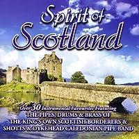 The Spirit of Scotland