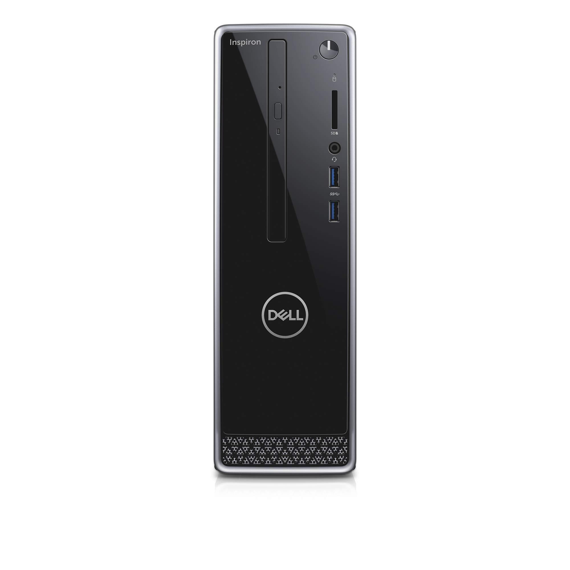 Dell Inspiron i3 8100 Processor Graphics